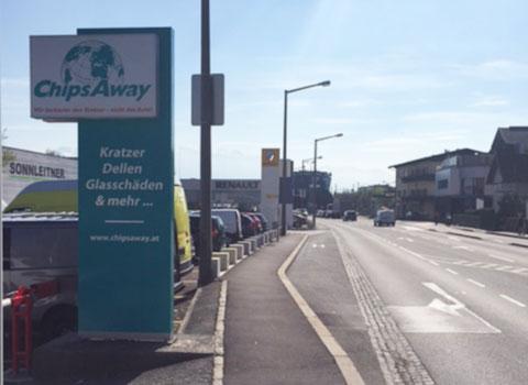 ChipsAway Salzburg Landstrasse