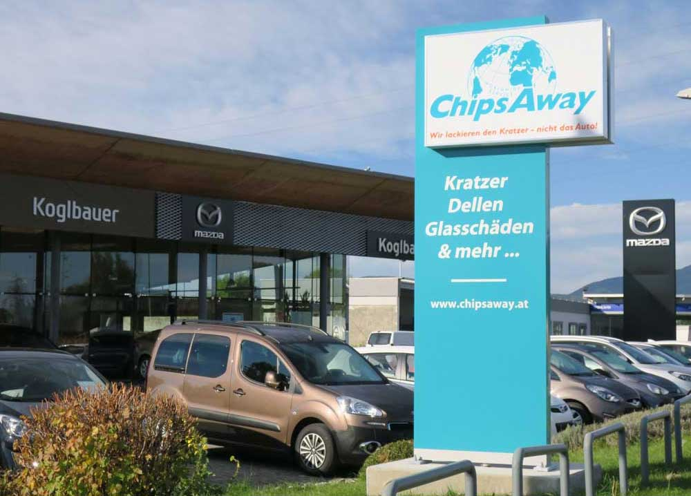 ChipsAway Neunkirchen