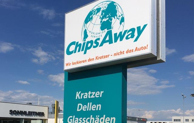 ChipsAway Amstetten
