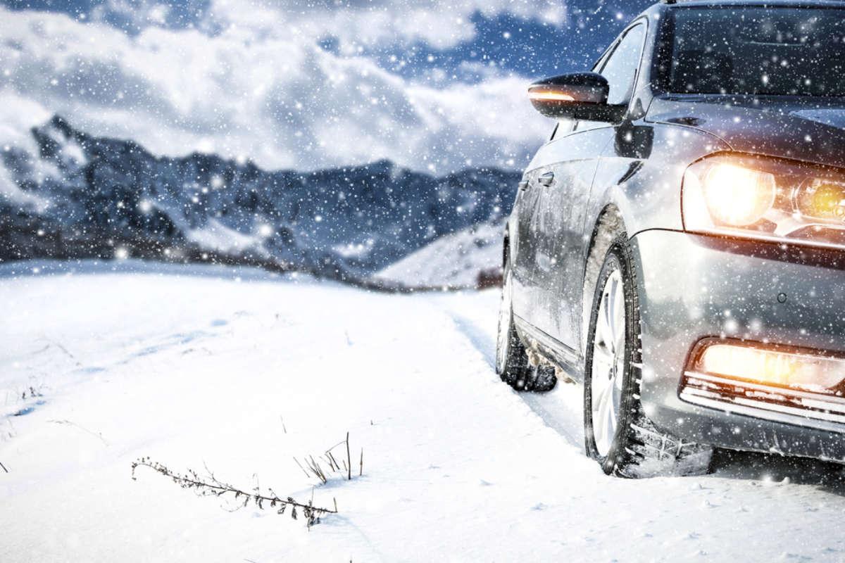 Auto Winterfest
